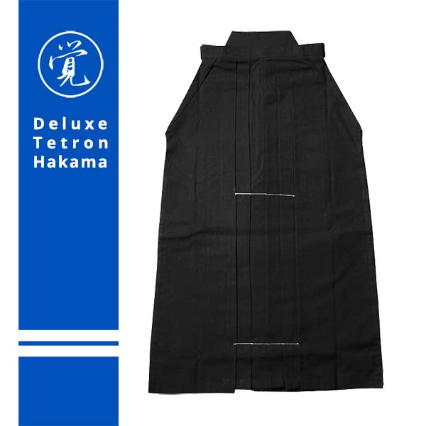 High Quality Tetron Cool Hakama