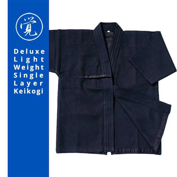 Light Weight Single Layer Keikogi